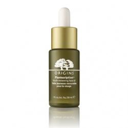 ORIGINS 品木宣言 駐顏有樹系列-駐顏有樹賦活精露 Plantscription&#8482 Youth-renewing face oil