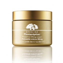 ORIGINS 品木宣言 駐顏有樹系列-駐顏有樹拉提塑顏霜 Plantscription&#8482 Powerful lifting cream