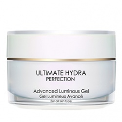 鎖水清爽凝霜 ADVANCED LUMINOUS GEL