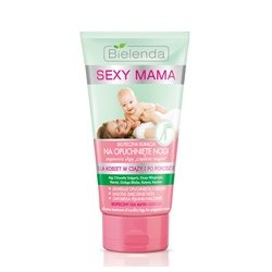 Bielenda 碧爾蘭達 腿‧足保養-水動緊緻纖腿霜 SEXY MAMA Effective cream of swollen legs for pregnant women