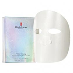 Elizabeth Arden 伊麗莎白雅頓 保養面膜-光纖鑽白生物纖維煥白面膜