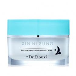Dr.Douxi 朵璽 乳霜-星辰晶透美夜霜