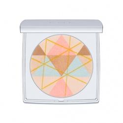 RMK 頰彩‧修容-粉彩勻色盤 RMK Kaleidoscope Nuance Color
