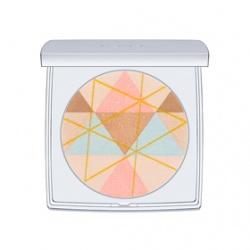 粉彩勻色盤 RMK Kaleidoscope Nuance Color