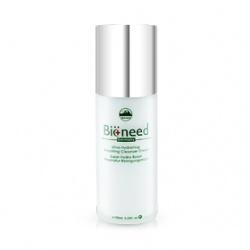 德國Bioneed 臉部卸妝-極潤水活卸妝調理乳