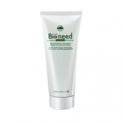 德國Bioneed 洗顏-極潤水活胺基酸潔顏霜