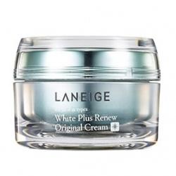 LANEIGE 蘭芝 鑽采淨白系列-鑽采淨白還原修護霜 White Plus Renew Original Cream