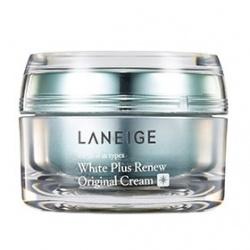 鑽采淨白還原修護霜 White Plus Renew Original Cream
