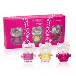 Pink Blush粉紅璀鑽小香禮盒