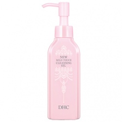 DHC  臉部卸妝-淨透水感卸粧油(升級版) New Mild Touch Cleansing Oil