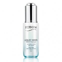 Biotherm 碧兒泉 精華‧原液-極光綻白三效焦點淡斑精華 Liquid White Spot Focus