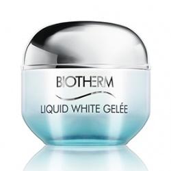 Biotherm 碧兒泉 乳霜-極光綻白凝霜 Liquid White Gelee