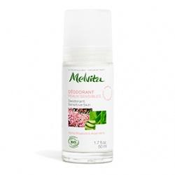 Melvita 蜜葳特 身體保養系列-歐盟BIO舒敏體香露 Deodorant Sensitive