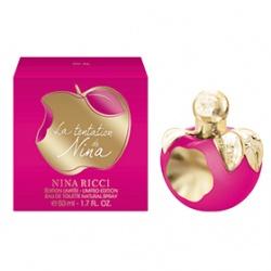 Nina Ricci 蓮娜麗姿 女性香氛-蘋果咬一口女性淡香水