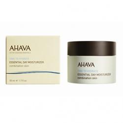 AHAVA 愛海珍泥 礦水瓷系列-礦水瓷保濕霜(混合肌膚適用) Essential Day Moisturizer. Combination