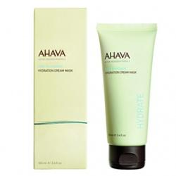AHAVA 愛海珍泥 礦水瓷系列-礦水瓷高效保濕面膜 Hydration Cream Mask
