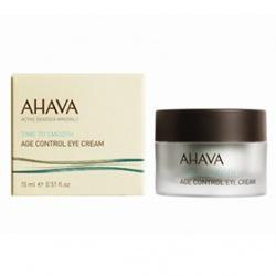 AHAVA 愛海珍泥 眼部保養-礦采無暇眼霜 Age Control Eye Cream