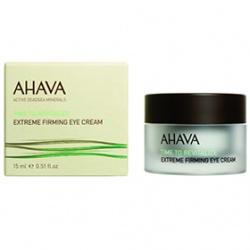AHAVA 愛海珍泥 礦世賦活系列-曠世賦活緊緻眼霜 Extreme Firming Eye Cream