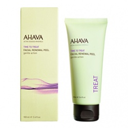 AHAVA 愛海珍泥 礦柔修護系列-礦柔修護煥采面膜 Facial Renewal Peel Gentle Action