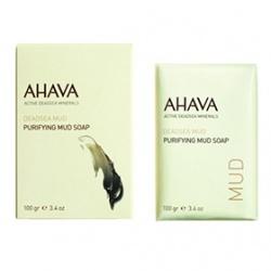 愛海珍泥淨化皂 Purifying Mud Soap