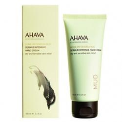 AHAVA 愛海珍泥 愛海珍泥系列-愛海珍泥手霜 Dermud Intensive Hand Cream