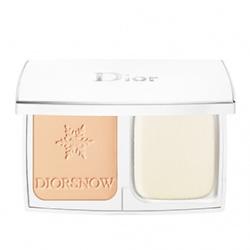 Dior 迪奧 粉餅-雪晶靈極緻透白粉餅SPF30 PA+++