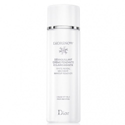 Dior 迪奧 雪晶靈透白保養系列-雪晶靈極緻透白卸妝乳