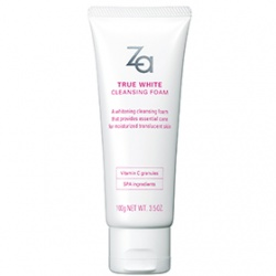 Za  高效潤白系列-高效潤白 晶透美肌洗面乳