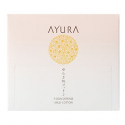 AYURA  不調姬系列-角質拋光棉 AYURA f-sign defense mild cotton