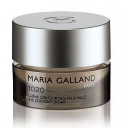 MARIA GALLAND 瑪琍嘉蘭 眼部保養-1020黃金松露眼霜