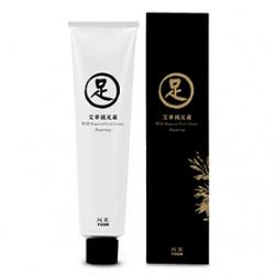 Yuan Soap 阿原肥皂 腿‧足保養-艾草護足霜