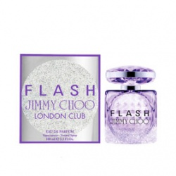 JIMMY CHOO 香水香氛-FLASH舞夜倫敦限量版淡香精