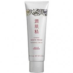 Junkisei Prime 潤肌精 植淬白系列-植淬白潤肌精洗顏霜