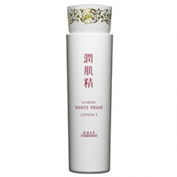 Junkisei Prime 潤肌精 化妝水-植淬白潤肌精化粧水I(清爽型)