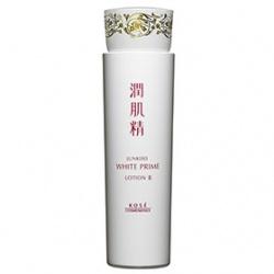 Junkisei Prime 潤肌精 植淬白系列-植淬白潤肌精化粧水II(滋潤型)