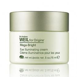 ORIGINS 品木宣言 Dr. WEIL亮白無敵系列-亮白無敵眼霜 Dr. Weil Mega-Bright&#8482