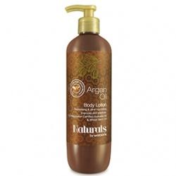 Watsons 屈臣氏 摩洛哥堅果油系列-摩洛哥堅果油身體潤膚露