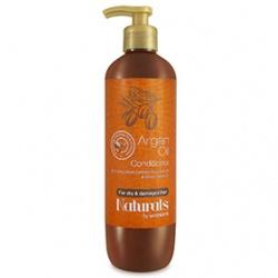 摩洛哥堅果油護髮乳