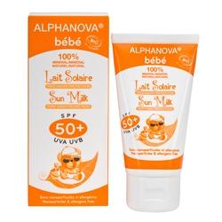 Alphanova 艾蘿若華 乳液-寶貝(高效)防曬乳SPF50+