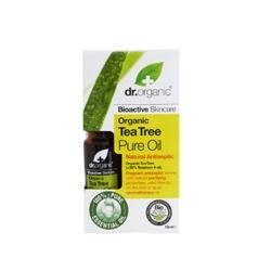 dr. organic 丹霓珂 身體保養-活性茶樹純精油