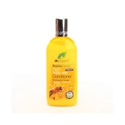 dr. organic 丹霓珂 潤髮-活性蜂王乳潤髮乳