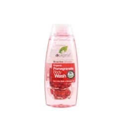 紅石榴水氧沐浴乳