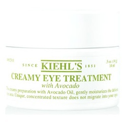 Creamy Eye Treatment with Avocado 酪梨眼霜