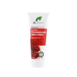 dr. organic 丹霓珂 身體保養-紅石榴淨白護膚乳液