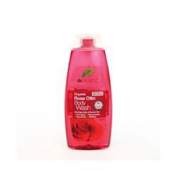 奧圖玫瑰沐浴乳