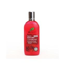 dr. organic 丹霓珂 潤髮-奧圖玫瑰潤髮乳