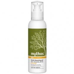 Mythos 米索思 臉部呵護系列-柔膚潔顏膠