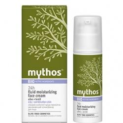 Mythos 米索思 臉部呵護系列-24小時水感保濕乳