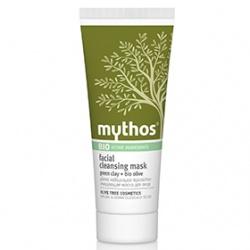 Mythos 米索思 臉部呵護系列-綠石深層敷面泥