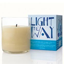AVEDA 肯夢 純香蠟燭-2014地球月純香蠟燭 Light the Way Candle